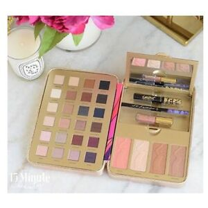 Tarte-Limited-Edition-Pretty-PaintBox-Collector-039-s-Makeup-Case-AUS-Seller