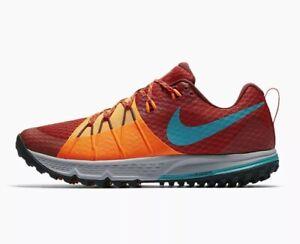 nike trail scarpe uomo