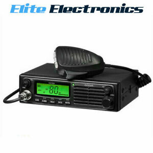 Oricom-UHF400R-Heavy-Duty-5-Watt-UHF-CB-Radio