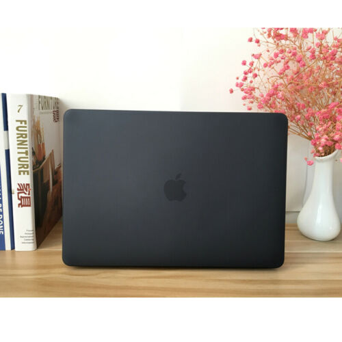 """Laptop Matte Shell Cover Case for Apple Macbook Pro 11/""""12/""""13/""""15 inch 2010-2018"""