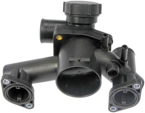 Engine Coolant Thermostat Housing Assembly-Water Outlet Dorman 902-903