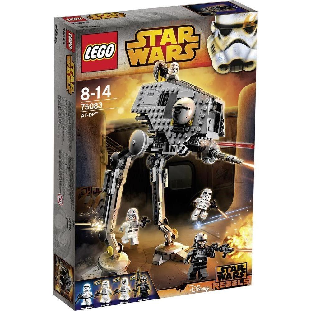 LEGO Star Wars 75083 Rebels Set - AT-DP New