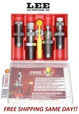 LEE Very Limited Reloading 4 Die Set for 450 BUSHMASTER  # 90182 New!