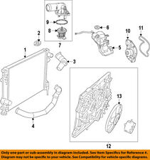 Awe Inspiring Radiator Mopar 68050126Ab For Sale Online Ebay Wiring Digital Resources Anistprontobusorg