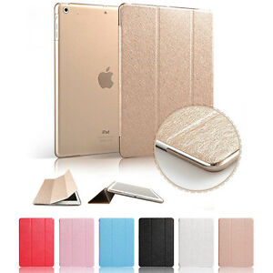 Ultra-Slim-Smart-Cover-Leather-Case-with-Hard-Back-for-Apple-iPad-Mini-iPad-Air