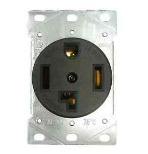 30a 250v receptacle wiring diagram 30-amp 125/250-volt dryer/appliance electrical-outlet ... 30a 250 volt wiring diagram