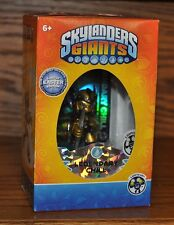 Skylanders Giants Easter Legendary Chill Lightcore Limited Edition NEW SEALED