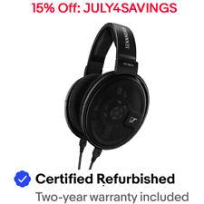 Sennheiser HD 660S Headphones-Certified Refurbished