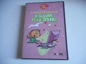 PC-MAC-LE-CLAVIER-ET-LA-SOURIS-je-decouvre-amp-j-039-apprends