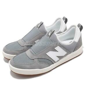 New-Balance-CRT300SU-D-Grey-White-Gum-Men-Casual-Slip-On-Shoes-Sneaker-CRT300SUD