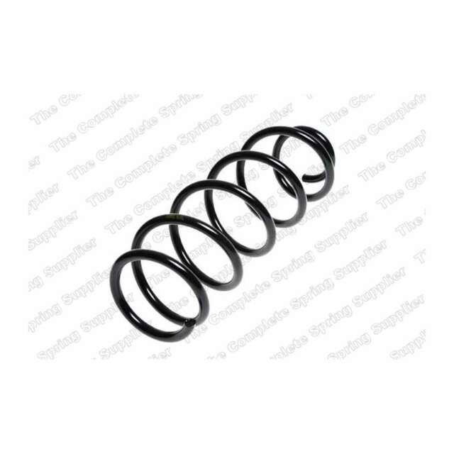 Blue Print ADM588334 coil spring Pack of 1