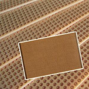 PLATINEN 1/2/5/10 LOCHRASTERPLATINE PUNKTRASTERPLATINE 160x100 AUSWAHL