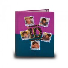 One Direction 'Blingkers Light Up Journal' Notebook Stationery Brand New Gift