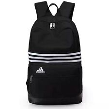 Adidas Laptop backpack Black/Red/Light Blue