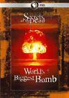 Secrets of The Dead World S Biggest B 0841887014847 DVD Region 1