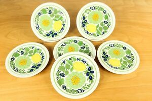 6-Kuchen-Fruehstuecks-Teller-Thomas-Scandic-Nizza-Porzellan-Service-19-7cm