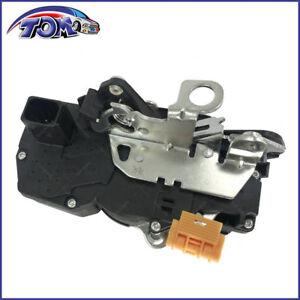 Image Is Loading Door Lock Actuator Motor Front Right Fits 05