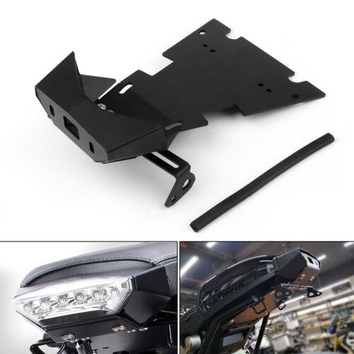 License Plate Tail Light Bracket Turning signal Mount For BMW R NINE T 14-16 UE