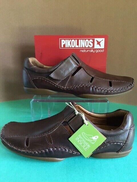 Men's Pikolinos Puerto Rico 03a-6222 42
