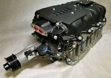 New Gm Eaton M122 Supercharger Cadillac Lc3 Northstar 12602083 Sts V Xlr V Ls