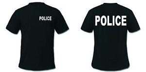 POLICE-DEPARTMENT-TSHIRT-T-SHIRT-SHIRT-GRAPHIC-TEE-GILDAN-100