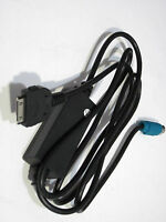 Alpine Cde-9852 Ipod Iphone Adapter Cable 5v B