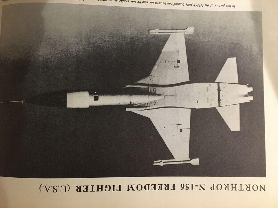 Combat Aircraft of the world, F.G. Swanborough, anden bog