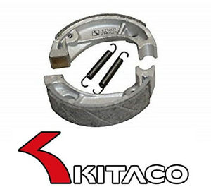 Kitaco #770-1029020 Reinforced rear brake shoes Honda NCZ50 AB12 Motocompo / JPN