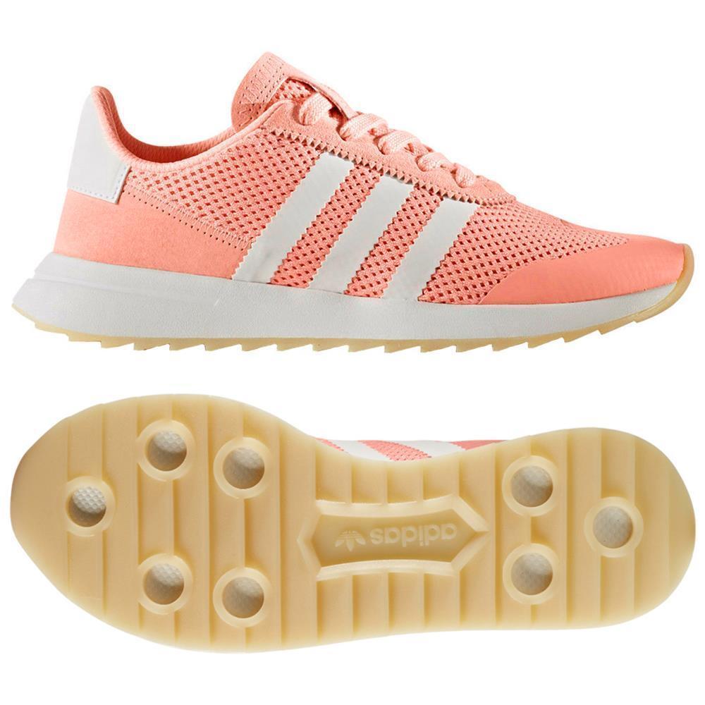 Adidas Originals flashback W cortos señora zapatos zapatillas calzado deportivo