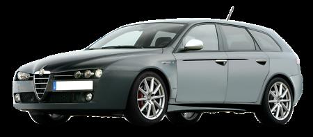 alfa romeo 159 sportwagon (typ 939) seit 2005 | mobile.de