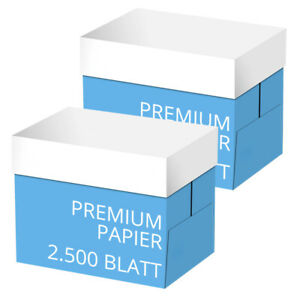 5-000-Blatt-Kopierpapier-DIN-A4-80g-m-weiss-Qualitaets-Druckerpapier-5000-Weiss