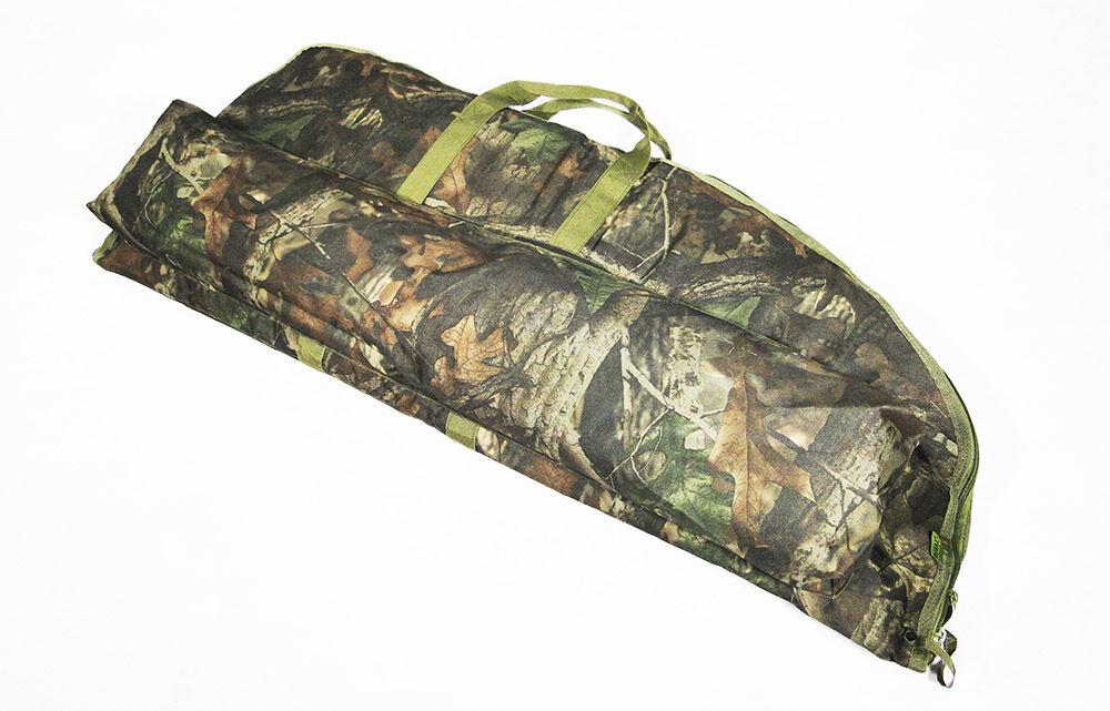 Sacca Vegetata Camouflage Porta Arco Maxi Royal Plus 110x47 con  portafrecce  cómodamente