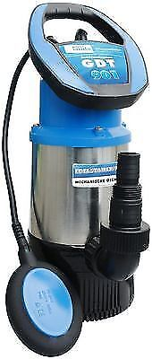 Güde Drucktauchpumpe GDT 901 Tauchpumpe Pumpe Gartenbewässerung Druckpumpe