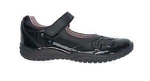 De 8a Zapatos Negro En Talla Geox Colegio Detalles 3 Charol Nuevo GeoxNiña 0m8wnvN