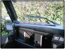 Land Rover Defender Side Window & Windscreen Demister Kit
