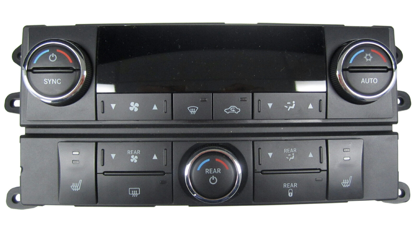 CHRYSLER OEM-Dash Control Unit 55111278AG