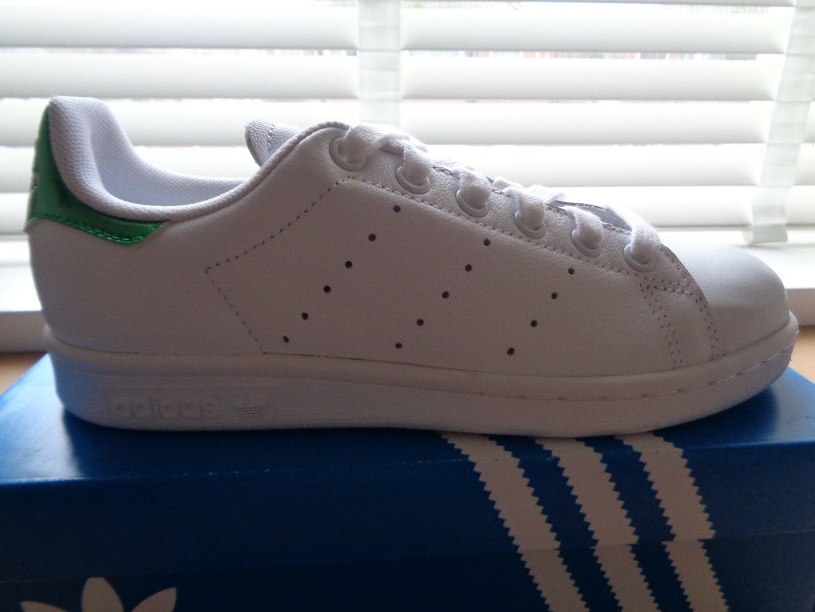 Adidas Stan Smith W Femme trainers sneakers AQ6805 uk 3.5 eu 36 us 5 NEW IN BOX