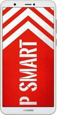 Huawei P Smart 32GB+3GB RAM 5.65/14,35cm Dorado Nuevo 2 Años Garantía