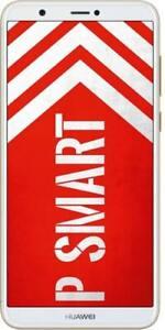 Huawei-P-Smart-32GB-3GB-RAM-5-65-14-35cm-Dorado-Nuevo-2-Anos-Garantia