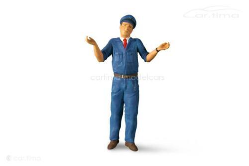 1:18 Personaje gasolinera-personajes patentadas