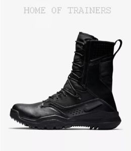 Nike-SFB-Field-2-20cm-approx-Black-Black-Men-039-s-Trainers-All-Size