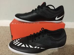 3bbce874f9c coupon code for nike mercurialx pro street indoor weiß schwarz ...