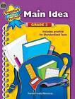 Main Idea, Grade 3 by Melissa Hart (Paperback / softback, 2004)