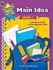 Main Idea, Grade 3 by Melissa Hart (Paperback / softback, 2004)