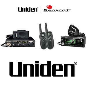 uniden bearcat repair service operation manuals pdf manuals dvd rh ebay com Uniden Bearcat Scanner Manual Uniden Bearcat Scanner Manual