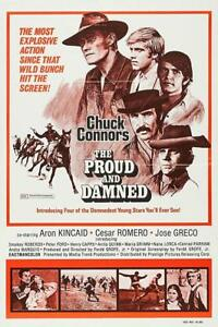 THE-PROUD-AND-DAMNED-1972-Western-Movie-Film-PC-Mac-iPhone-INSTANT-WATCH