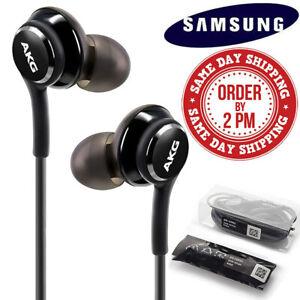 8f4631c5da9 OEM Samsung S9 S8+ Note8 9 AKG Earphones Headphone Headset Ear Buds ...