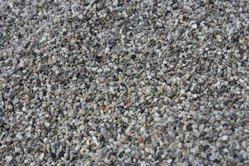 Shingle 850KG Stone Drainage,Landscaping,Driveways Bulk Bag 10mm Pea Gravel