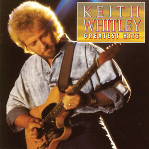 Keith-Whitley-Greatest-Hits-New-CD