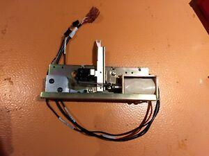 24v 1.6amp 15 ohm S-09366 0613 Magnet-Schultz pull solenoid assembly